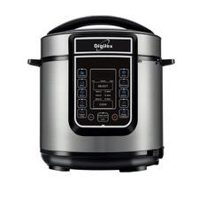 Digilex 6L Stainless Steel Pressure Cooker