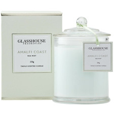 Amalfi Coast (Sea Mist) Triple Scented Candle