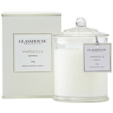 350g Marseille (Gardenia) Triple Scented Candle