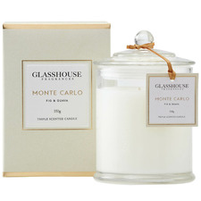 350g Monte Carlo (Fig & Guava) Triple Scented Candle