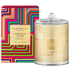 380g Christmas Cheer Candle - Passionfruit & Lemon Myrtle