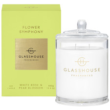 380g Flower Symphony Soy Scented Candle