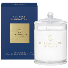 380g I'll Take Manhattan Soy Scented Candle