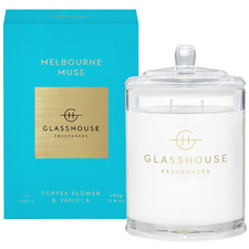 380g Melbourne Muse Soy Scented Candle
