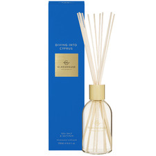 250ml Diving Into Cyprus Reed Diffuser