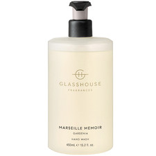 450ml MarseilleMemoir Hand Wash