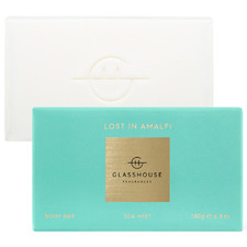 180g Lost In Amalfi Bar Soap