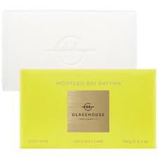 180g Montego Bay Rhythm Bar Soap