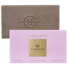 180g A Tahaa Affair Bar Soap