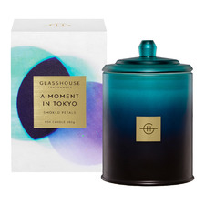 380g A Moment In Tokyo Scented Candle