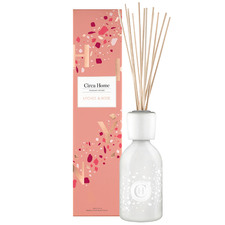 250ml Lychee & Rose Oil Diffuser
