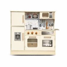 Kids' Classic World Superior Kitchen Set