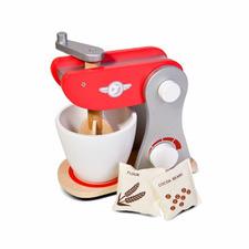 Classic World Retro Kitchen Mixer Toy Set
