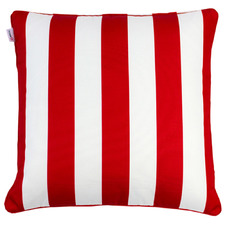 Striped Rhine Outdoor Cushion