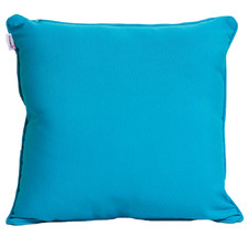 Turquoise Nile Outdoor Cushion