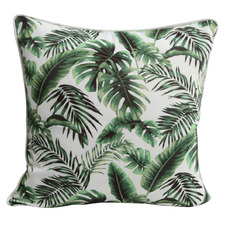 Fern Gully Outdoor Cushion