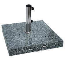 Colton Square Granite Umbrella Base