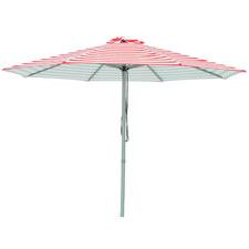 3m Everett Round Market Umbrella