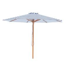 3m Stripe Market Umbrella