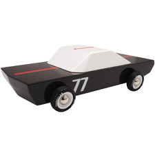 Carbon77 Wooden Toy Car
