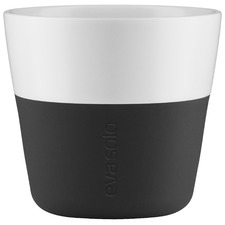 Eva Solo 230ml Porcelain Lungo Coffee Tumblers (Set of 2)