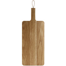 Medium Nordic Kitchen Wooden Cutting Board