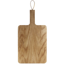 Small Nordic Kitchen Wooden Cutting Board