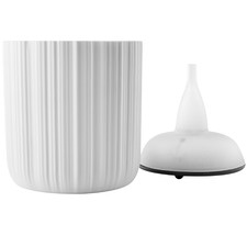 Eva Solo Porcelain Tealight Holder with LED insert