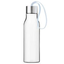500ml Transparent Water Bottle