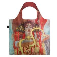 2 Piece Hygieia Shopping Bag & Pouch Set
