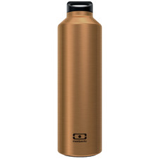 MB Steel 500ml Water Bottle