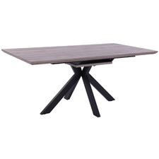 Harvey Rectangular Extendable Dining Table