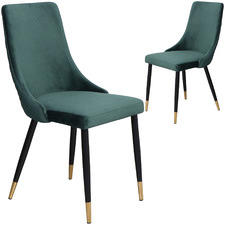 Forest Casey Dining Chairs (Set of 2)
