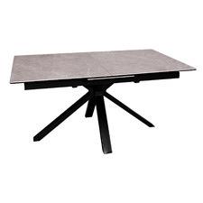 Grey Koko Extendable Ceramic Dining Table