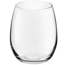 Bouquet 390ml Glass Tumblers (Set of 6)