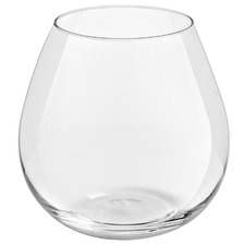 Bairrada Stemless Wine Glasses (Set of 4)