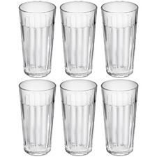 Astro 470ml Cooler Glasses (Set of 6)