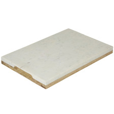 Eliot Reversible Wood & Marble Cutting Board