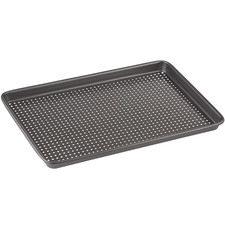 CrispyBake Non-Stick Baking Tray