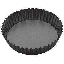 Carbon Steel Quiche Pan