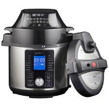 Black 5L Multi-Cooker & Airfryer