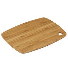 Natural Tri-Ply Bamboo Chopping Board
