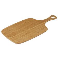 Natural Tri-Ply Bamboo Paddle Board