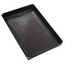 Black Reusable BBQ & Oven Basket