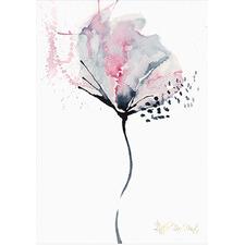 Poppy III Unframed Paper Print