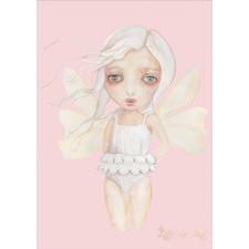 Fairy Dreamer Unframed Paper Print