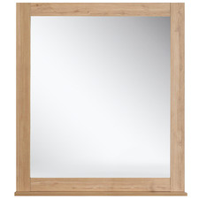 Manhattan Rectangular Wall Mirror