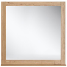 Manhattan Square Wall Mirror