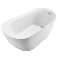 Romano Acrylic Free-Standing Bath Tub