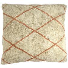 Natural & Nude Gaia Cotton Floor Cushion